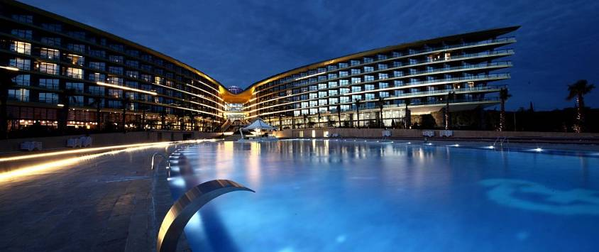 Mriya Resort&Spa
